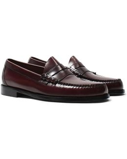 Weejuns Classic Penny Loafers