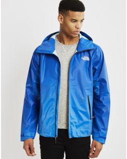 Fuseform Dot Matrix Jacket Blue