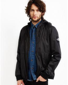 Black Label Denali Diablo Jacket Black