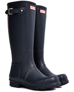 Original Tall Rain Boot Navy