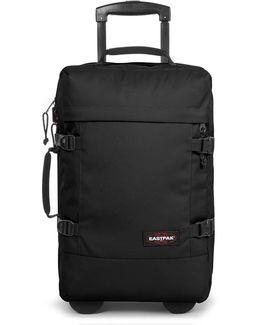 Authentic Travel Transvers Duffle Bag Black