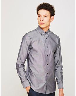 Oak Shirt Grey