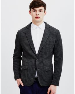 Noon Blazer Grey