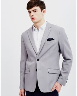 Willis Blazer Grey