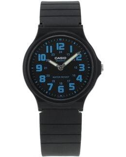 Mq-71-2bef Watch Black