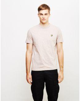Pastel T-shirt Pink