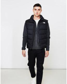 Nuptse 2 Vest Black