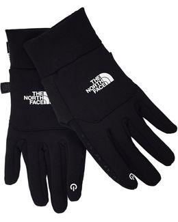 Etip Gloves Black