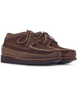 Lindon Mid Ranger Boot