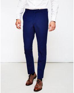 Mylo Don Suit Trouser Blue