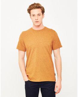 Capson T-shirt Red