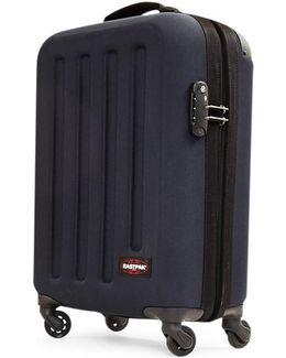 Tranzshell S Suitcase Navy