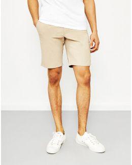 Hawk Chino Shorts Tan