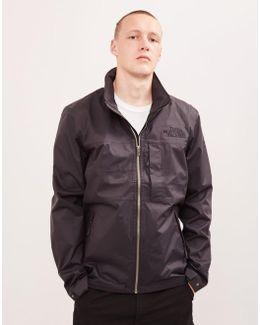 Denali Triblocked Jacket Black