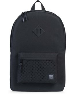 Heritage Aspect Bag Black
