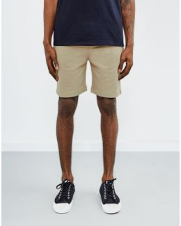 Sweat Shorts Stone