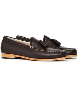Palm Springs Larkin Loafer Brown