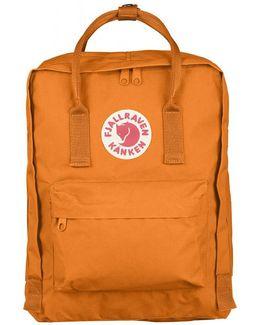 Kanken Bag Orange