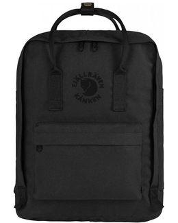 Re-kanken Bag Black
