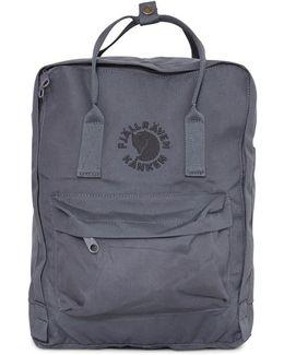 Re-kanken Bag Grey