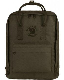 Re-kanken Bag Dark Green