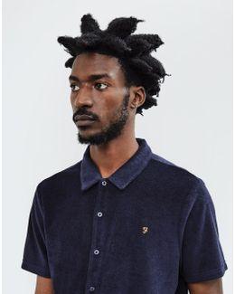 Perran Shirt Navy