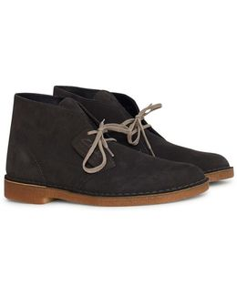 Desert Boot Grey