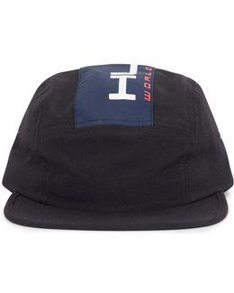 Palisades Volley Hat Black