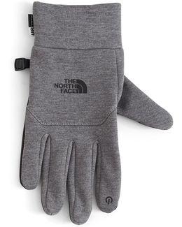 Etip Glove Grey