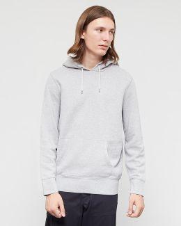 Original Pullover Hoodie Grey