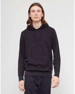 Original Pullover Hoodie Black