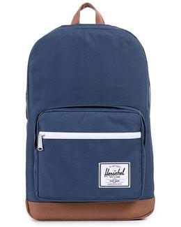 Pop Quiz Backpack Navy