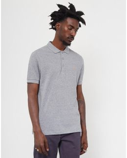 Blaney Polo Shirt Grey