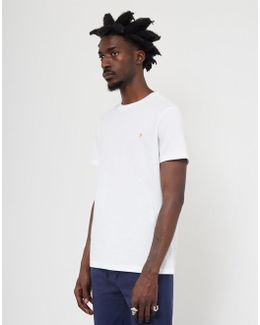 Denny T-shirt White