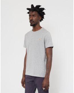 Denny T-shirt Grey