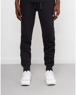 Tread Joggers Black