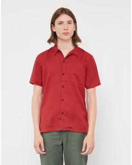 Brandon Njco Cod Shirt Red