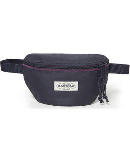 Springer Cross Body Bag Navy - Navy