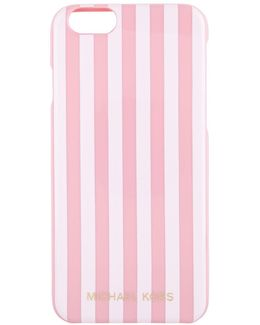 Iphone 6 Cover Preppy Stripe