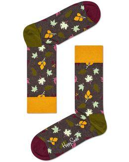 Socks Fall