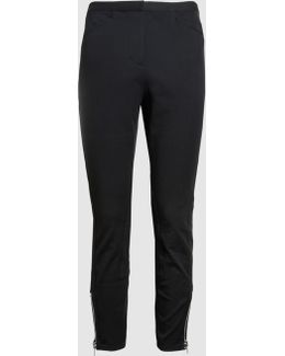 Tech-stretch Jodhpur Trousers