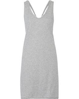 Pima Cotton-jersey Nightdress