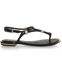 Hartley Elaphe Sandals