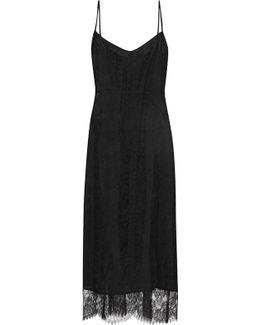 Chantilly Lace Dress