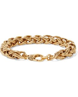 Harris Gold-plated Bracelet