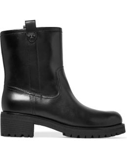 Foster Leather Boots