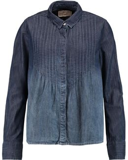 The Lucy Tuck Denim Shirt