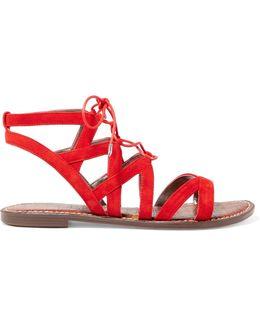 Gemma Gladiator Sandals