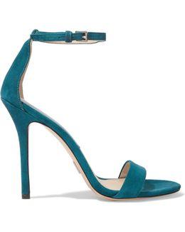 Jacqueline Suede Sandals