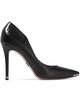 Avra Elaphe Pumps
